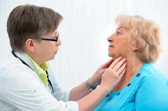 Can Allergies Cause Swollen Lymph Nodes?