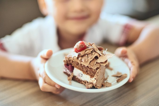 Can Sugar Affect Children's Attention Spans?