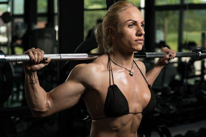 Does Estrogen Build Muscle