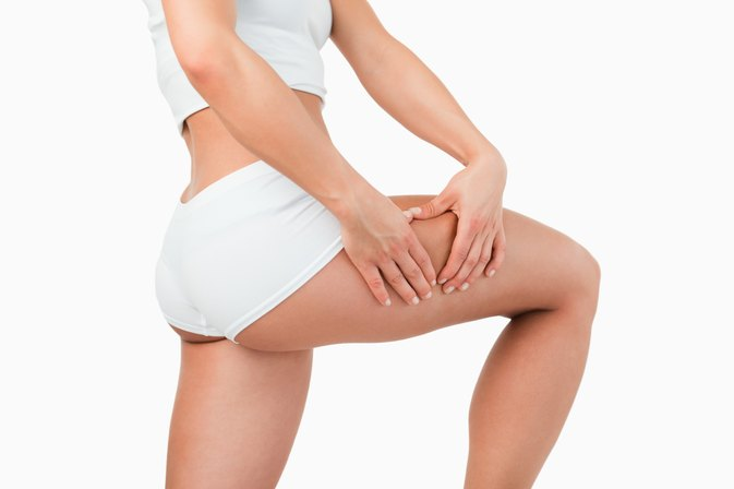Ionithermie Cellulite Treatment