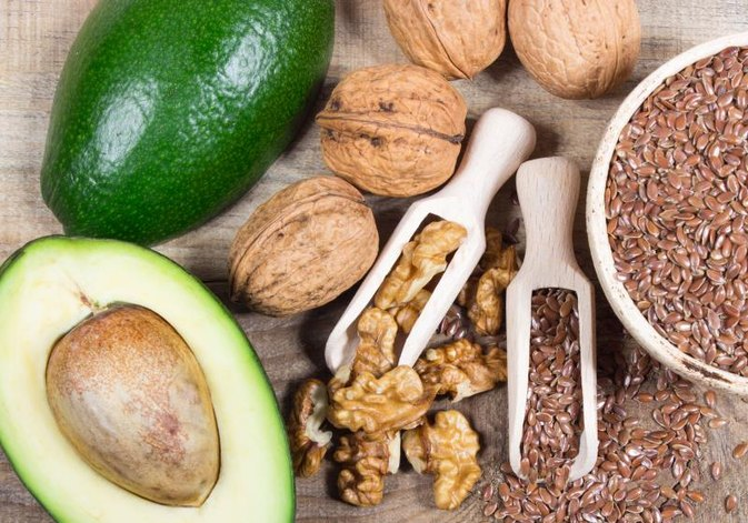 Does the Body Store Fat Like Carbohydrates?