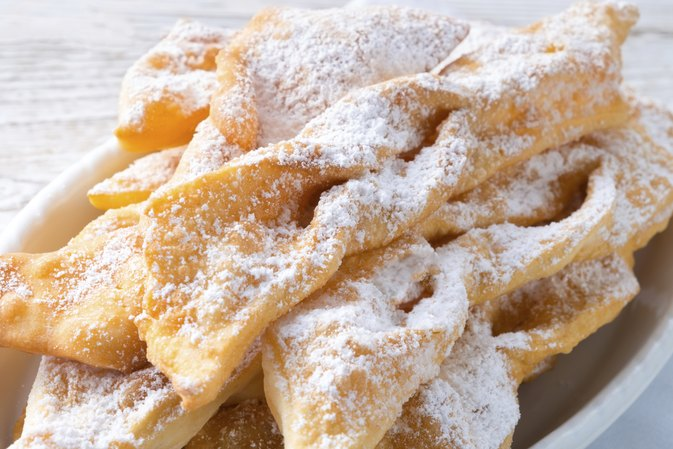 Can You Use Pancake Batter To Make Funnel Cakes