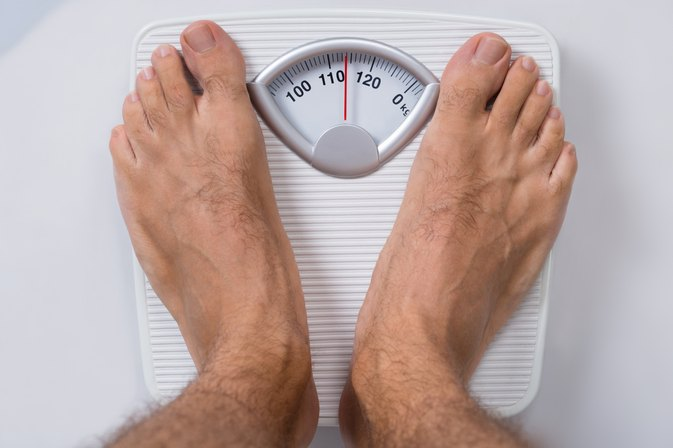 How Many Pounds Per Week Should You Gain or Lose?