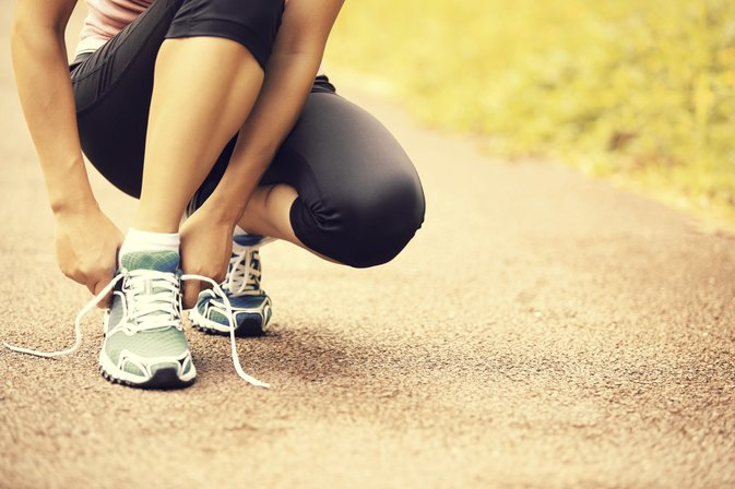 Should You Break In New Running Shoes