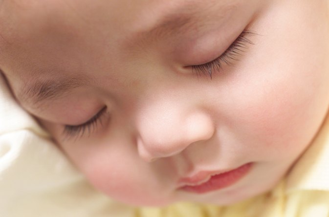 Herbal Sleep Remedies for Babies