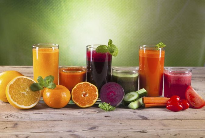 The Best 2- or 3-Day Detox to Lose Weight