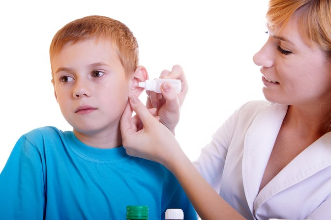 At-Home Remedies for Ear Infections