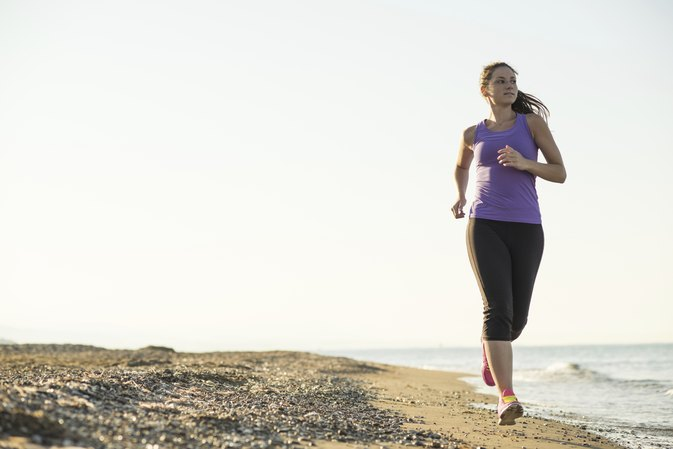 Exercises to Increase Running Speed