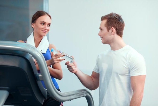 Will 2-Mile Treadmill Walking Be Effective for Losing Weight?
