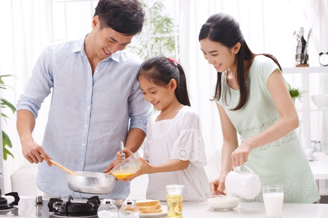 Chinese Culture & Parenting