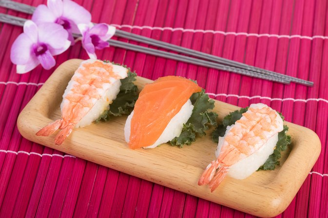 Does Sushi Help You Lose Weight?