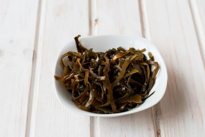 Does Brown Seaweed Cause Weight Loss?