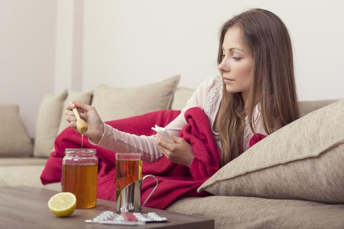 At-Home Remedies for Dry, Itchy Throat