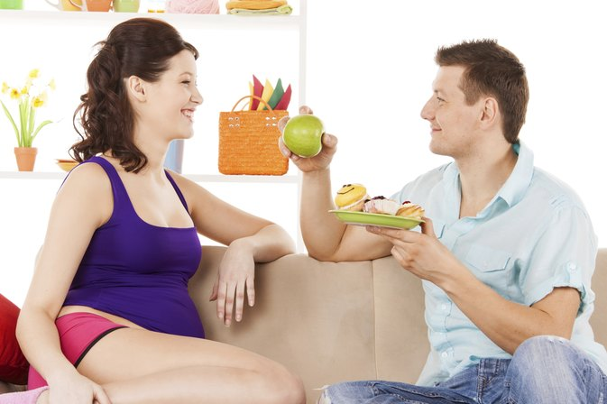 Why Do Pregnant Women Crave Fruit?