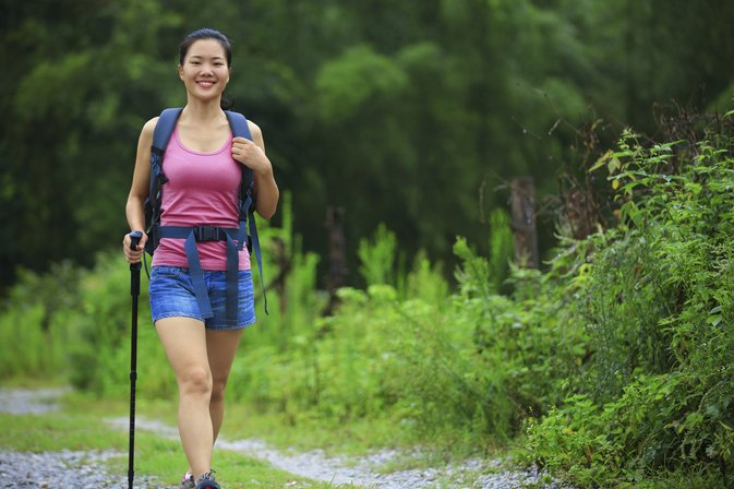 Why Am I Gaining Weight After Walking a Mile Daily?