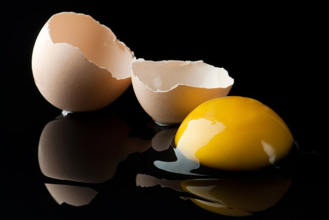 Are Raw Eggs Good to Eat to Lose Weight?