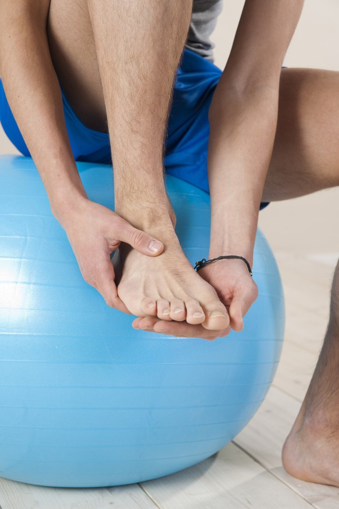 If You Hurt Your Metatarsals, How Long Would You Be Out for Playing Sports?