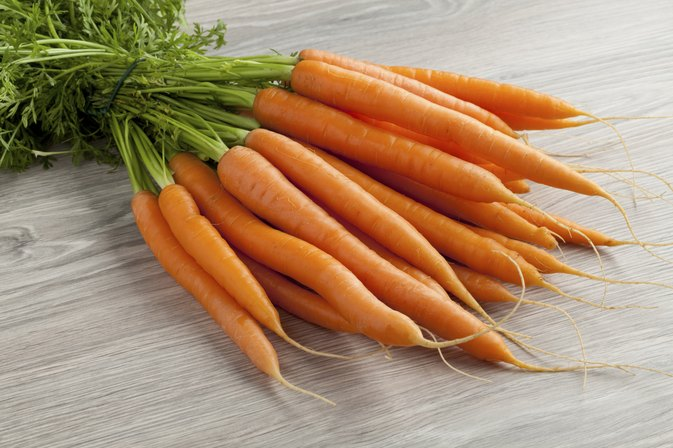 how to cook carrots in pot