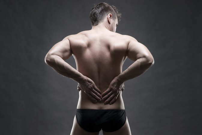 What Are the Causes of Upper Leg & Back Pain?