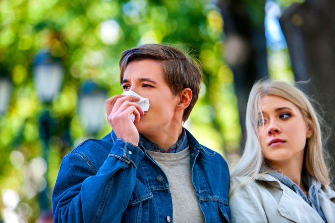 5 Things You Need to Know About a Dry Cough
