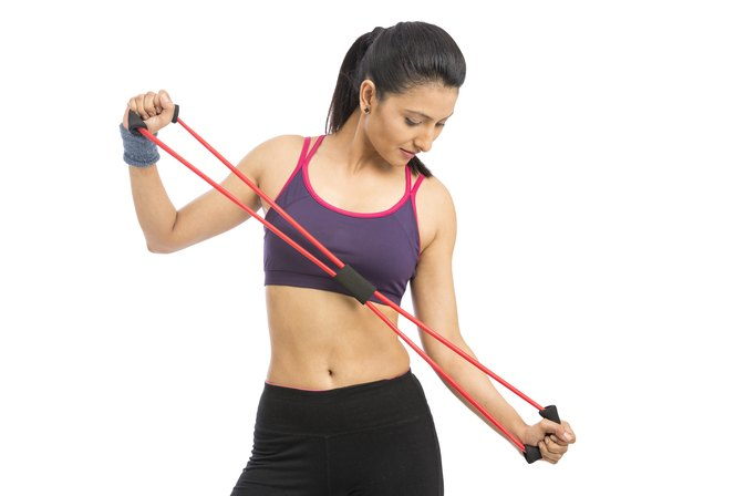 The Best Back Exercises With Resistance Bands