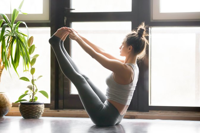 The Best Pilates Workout Online