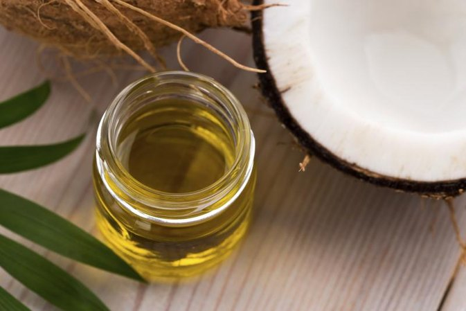 Oil Pulling for Weight Loss