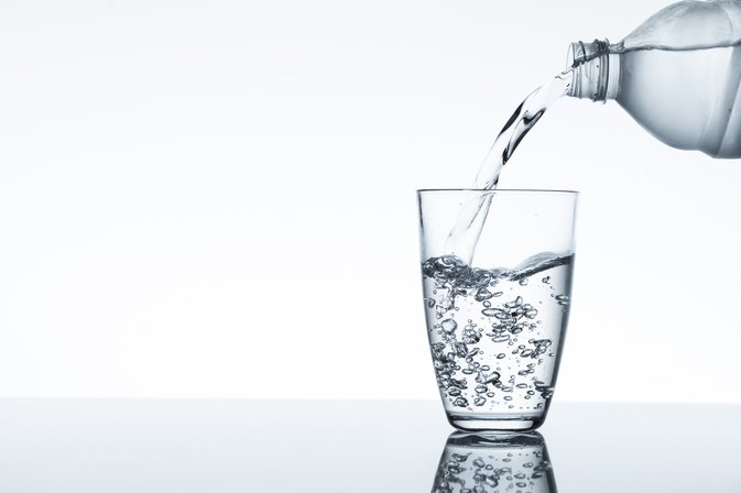 Rapid Weight Loss With Water Fasting