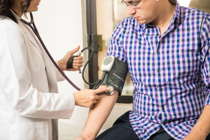 The Best Supplements to Take for High Blood Pressure