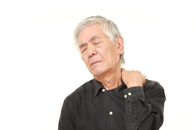 5 Things You Need to Know About Neck Pain and Spasms