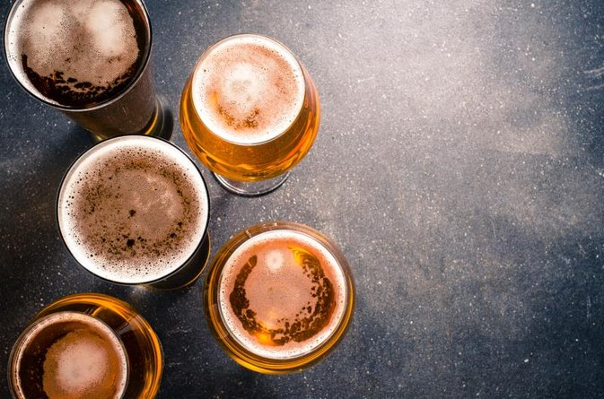 Should You Actually Be Drinking Beer Instead of Milk?