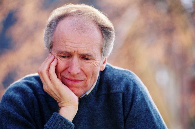 Symptoms of Severe Anxiety Disorder