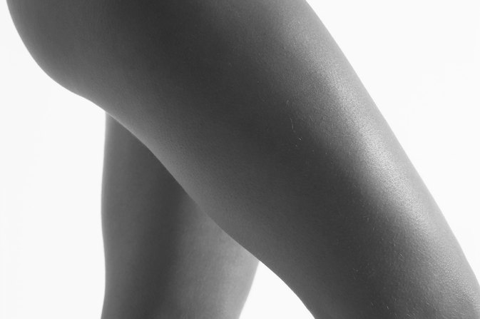 Ringworm on your inner thigh? Tips for Working Out