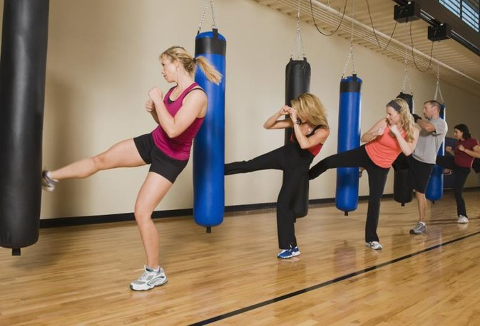 How to Become a Certified Kickboxing Instructor