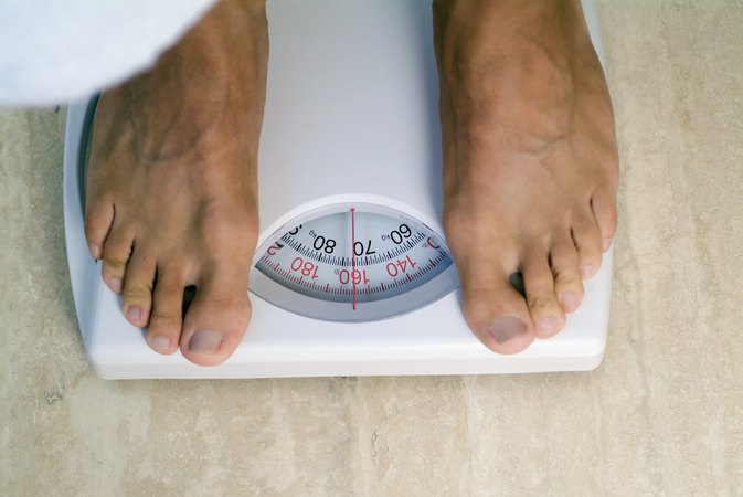 Why Do People Gain Weight As They Age?