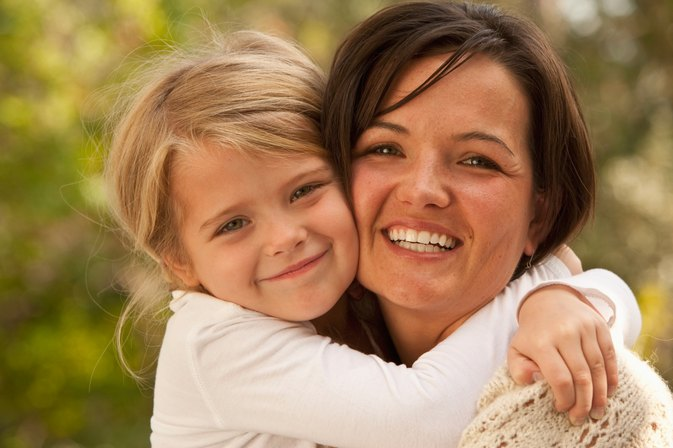 What Should Step Kids Call Their Stepmom?