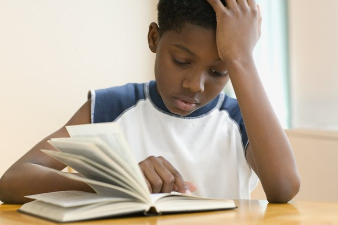 Do Left Handed Children Have a Difficult Time Learning to Read?