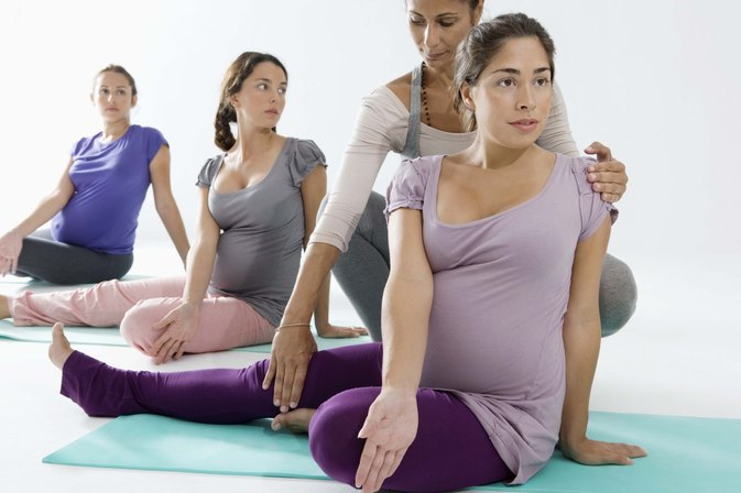 Is Hot Yoga Safe During Pregnancy?