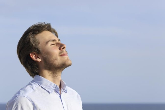 Is Breathing Trouble a Symptom of a Vitamin D Deficiency?
