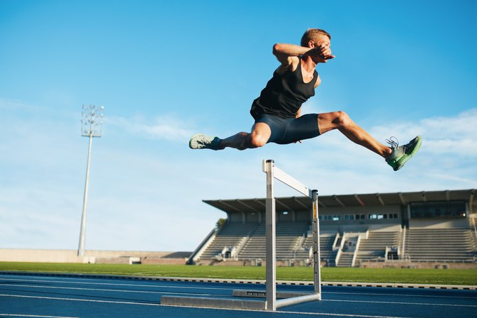 Rules for Track Hurdles