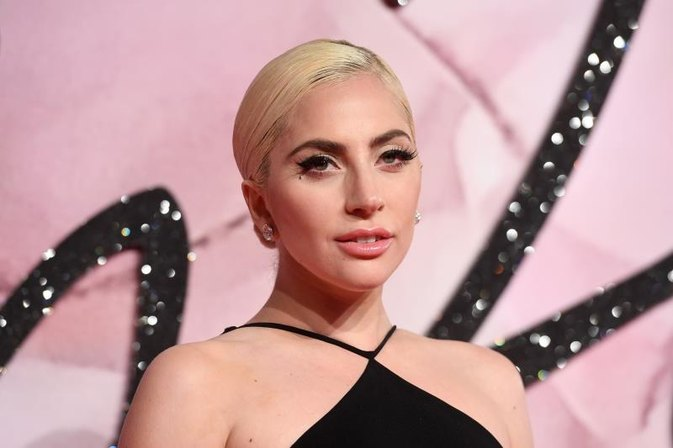 Lady Gaga's Debilitating Illness Isn't Stopping Her at All