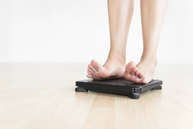 Digital Scales for Body Fat & Weight