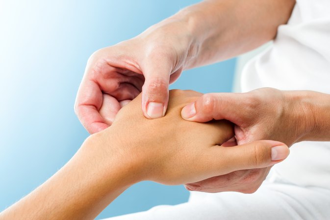 Physical Therapy Exercises for Basal Joint Arthroplasty