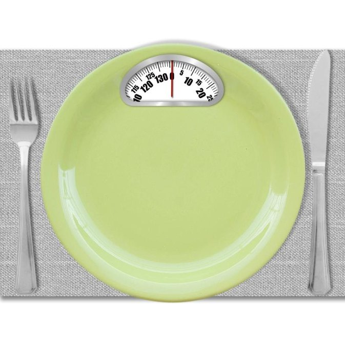 How Many Calories in a Day Does it Take to Gain Weight?