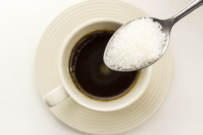 Can Diabetics Eat Splenda?