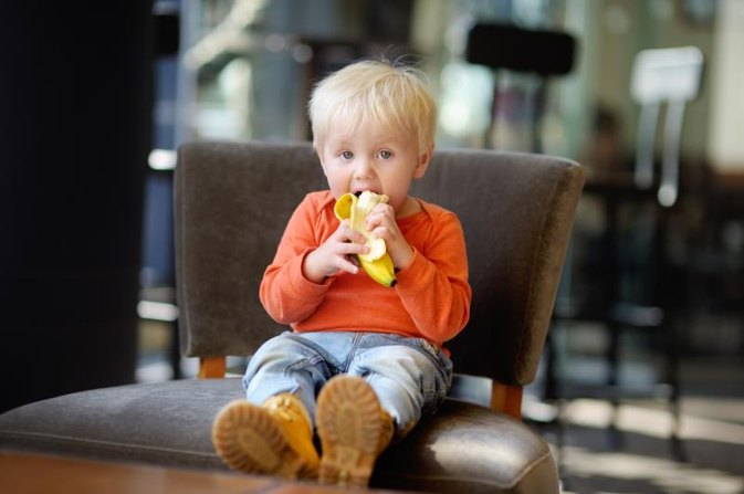 Things to Do to Boost Your Toddler's Immune System