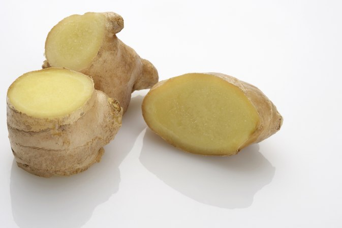 Ginger Benefits for Men