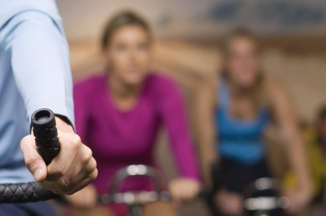 Is it Safe to Ride a Stationary Bike When Pregnant?
