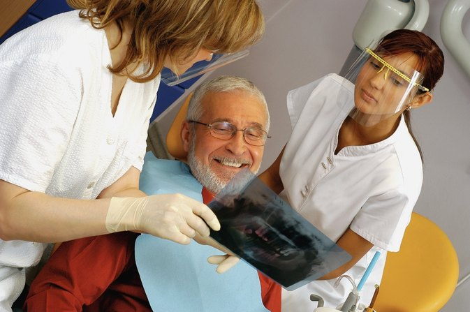 How to File a Dental Claim to Medical Insurance