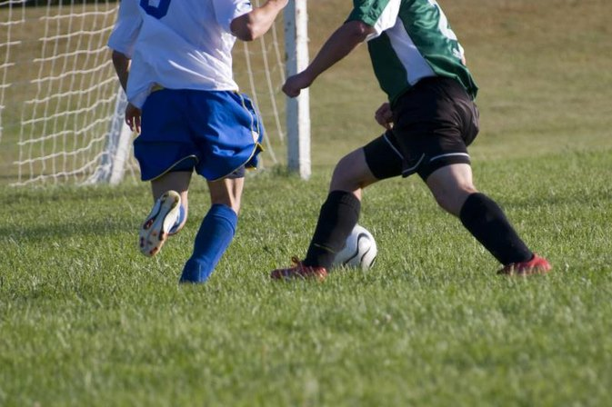 High School Soccer Rules & Regulations